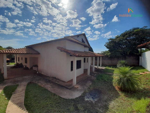 Imagem 1 de 23 de Oportunidade Chacara  Em Araçoiaba Alvorada - Ch0249