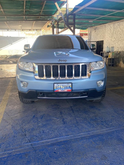 Jeep Grand Cherokee Laredo 4x4 2012