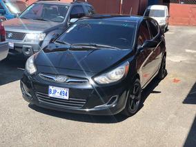 Hyundai Accent 2013 Caja Sexta