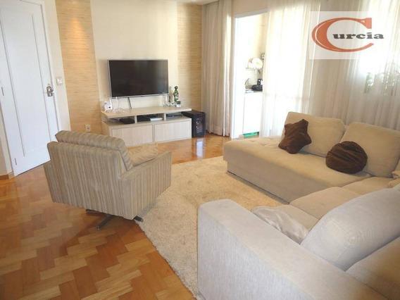 Apartamento Com 3 Dormitórios À Venda, 103 M² Por R$ 850.000,00 - Jardim Da Saúde - São Paulo/sp - Ap6068