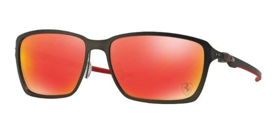 Óculos Oakley Tincan Carbon (ferrari Colection)