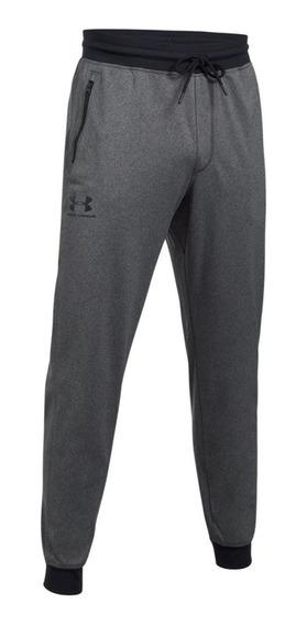Pantalon Under Armour Sportstyle Tricot Hombre Gf/ng