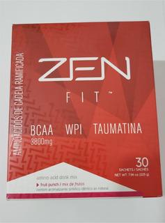 Zen Fit - Jeunesse Original - Com Nota Fiscal