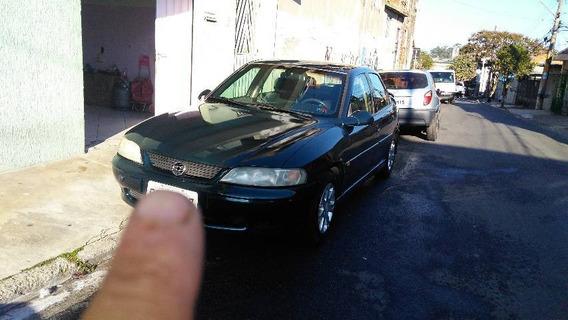 Chevrolet Vectra 2001 2.2 Gls 4p