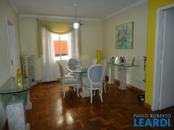 Apartamento - Jardim Paulista - Sp - 425289