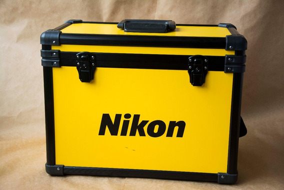 Case Mala Nikon - Nikon Original Goods G Size Japan