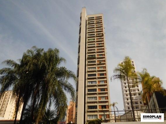 Apartamento Padrão - Ap00256 - 33704121