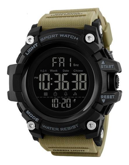 Relógio Digital Esportivo Original Masculino Moderno