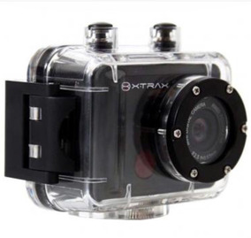 Camera Xtrax One 12mp, Full Hd
