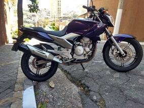 Yamaha Fazer Ys 250