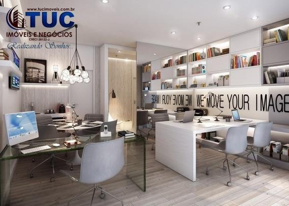 Hotel Ibis E Salas Comerciais - Osasco - Entregue ! - 1068