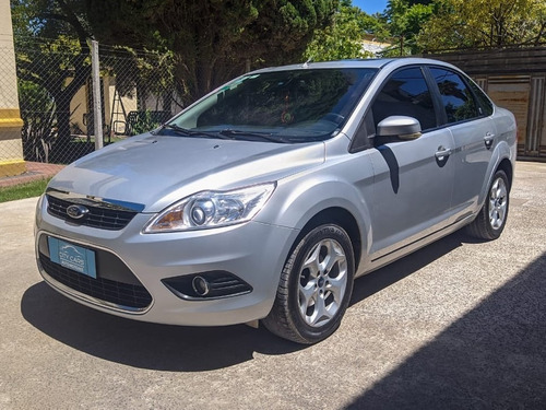 Ford Focus Ii 2.0 Exe Sedan Ghia