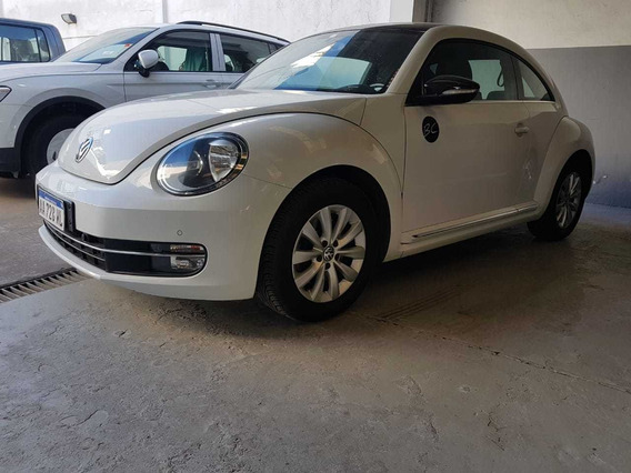 Volkswagen The Beetle 1.4 Tsi Design Lucas Semini