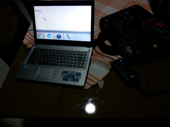 Notebook Positivo Stilo Xr2995 2gb Ram - 500 Gb Memória