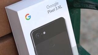 Google Pixel 3 Xl 64 Gb. Accesorios Originales En Su Caja Pe