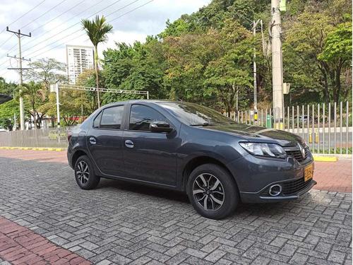 Renault Logan 2018 1.6 Privilege / Intens
