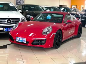 Porsche 911 Targa 3.0 4s 2p