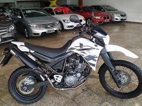 Yamaha Xt 660 2012 Impecável