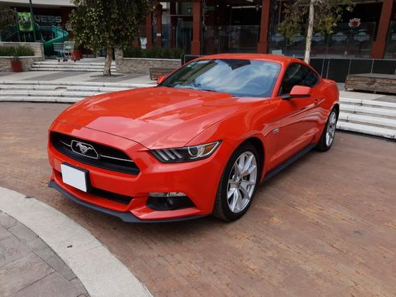 Mustang Gt 350 Edicion Especial 50 Aniversario 2015