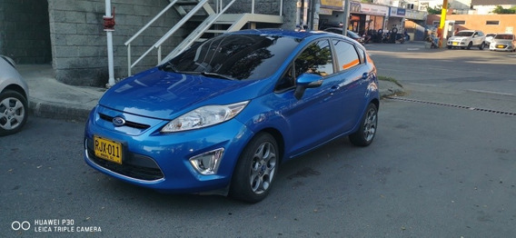 Ford Fiesta Full Equipo Ses Hb