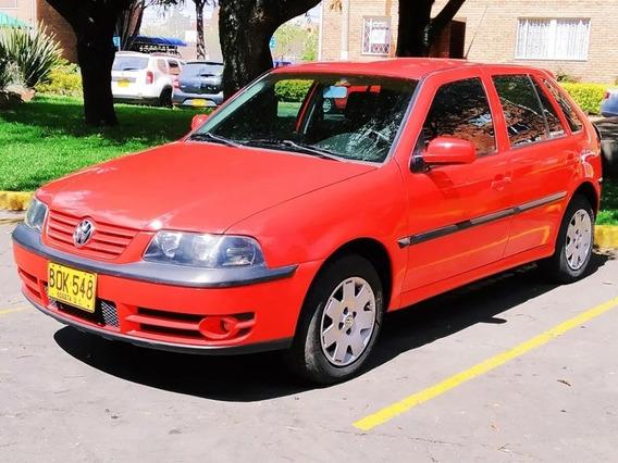 Volkswagen Gol Sport Line
