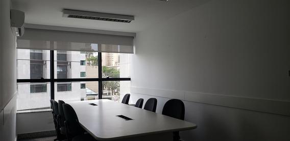 Sala Ou Andar Para Alugar Com 200 Metros - Belvedere - Belo Horizonte - Mg - 467