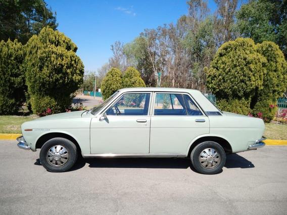 Datsun Clasico