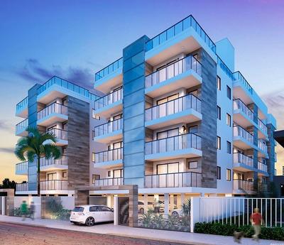 Apartamento Em Jardim Perola Do Atlântico, Itapoá/sc De 90m² 3 Quartos À Venda Por R$ 454.000,00 - Ap176489