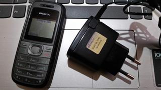 Celular Nokia 1208