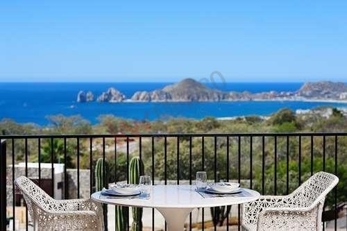 Condominios Con Vista Al Mar Solaria Los Cabos