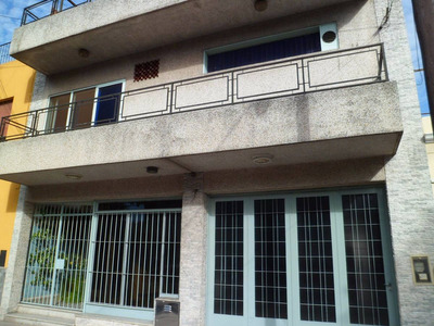Venta Edificio Comercial En Santos Lugares