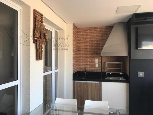 Imagem 1 de 29 de Apartamento - Ap00279 - 69406939