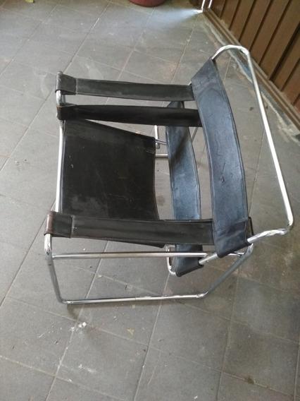 Cadeira Poltrona Wassily