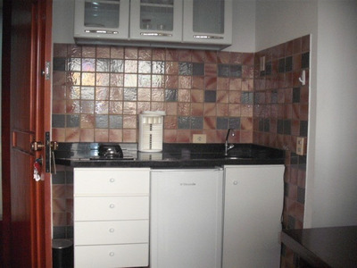 Flat Em Morumbi, São Paulo/sp De 35m² 1 Quartos À Venda Por R$ 210.000,00 - Fl140409