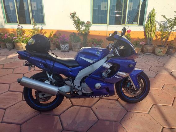 Yamaha Thundercat 2004
