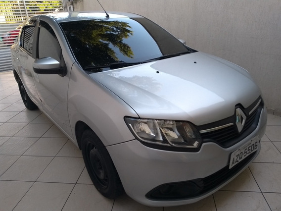 Renault Logan 1.6 Expression Hi-power 4p 2016