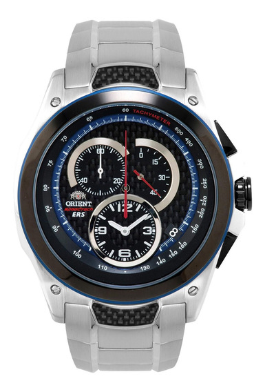 Relógio Orient Kt00001b P1sx Ers Masculino Corrida- Refinado