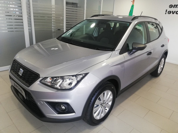 Seat 2020 Reference Mecánica 2020 2020