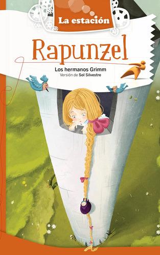 Imagen 1 de 1 de Rapunzel - Estación Mandioca -