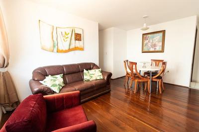 Apartamento Em Joaquim Távora, Fortaleza/ce De 117m² 3 Quartos À Venda Por R$ 275.000,00 - Ap191207