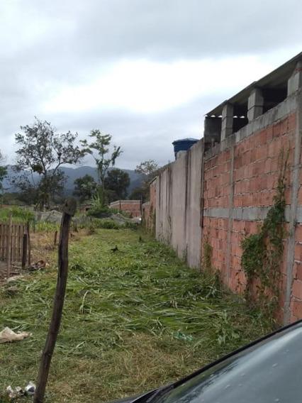 Terreno Em Mongaguá Santos 5 X 40