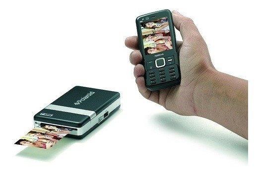 Impresora Digital Portátil Polaroid