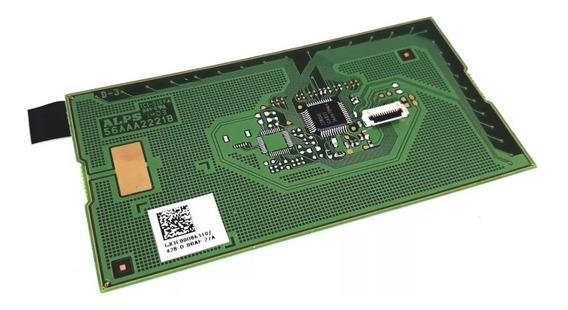 Placa Mouse Touchpad Notebooks Semp Toshiba