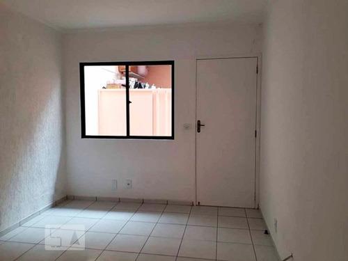 Imagem 1 de 12 de Casa Para Aluguel - Jardim Do Mar, 2 Quartos,  74 - 893173227