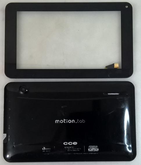 Tablet Cce Motion Tab Tr71 Carcaça (02)