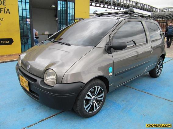 Renault Twingo 1200cc Mt Aa