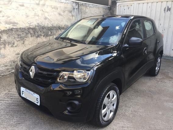 Renault Kwid Zen 1.0 Flex 2019