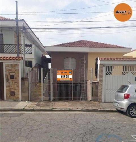 Casa A 200 M Da Av. Guapira - Vila Constança - 34953