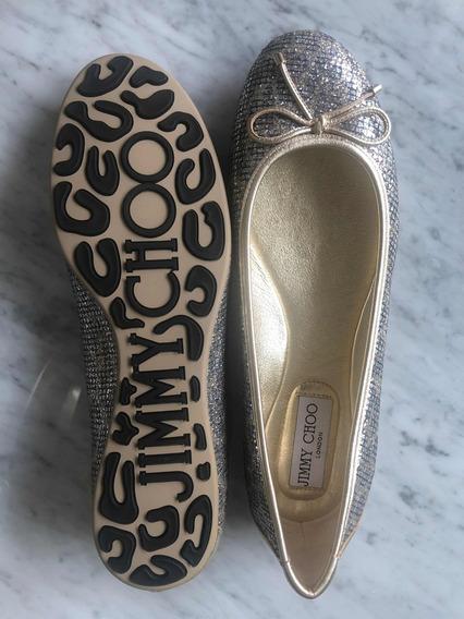 Zapatos Jimmy Choo Talla 25 Sin Estrenar
