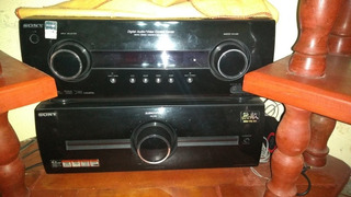 Home Theater Sony Muteky 6.2